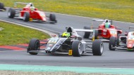 Erster Sieg für Mick Schumacher