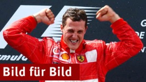 Ferrari im Freudentaumel