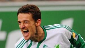Wolfsburg reiht sich ins Verfolgerfeld ein - BVB gewinnt