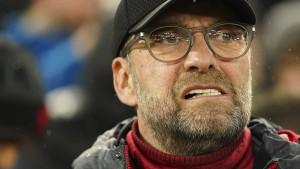 Uefa beklagt Fake News zu Saisonabbruch