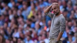 Pleite für Barcelona, Rekordsieg für Guardiolas Überfallkommando