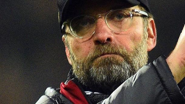 Der Druck steigt für Klopp und Liverpool