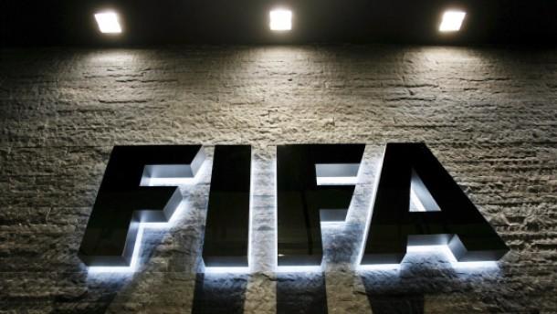 Blatter muss lernen
