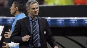 Einer wie keiner: Jose Mourinho kannte das Erfolgsrezept gegen Barcelona