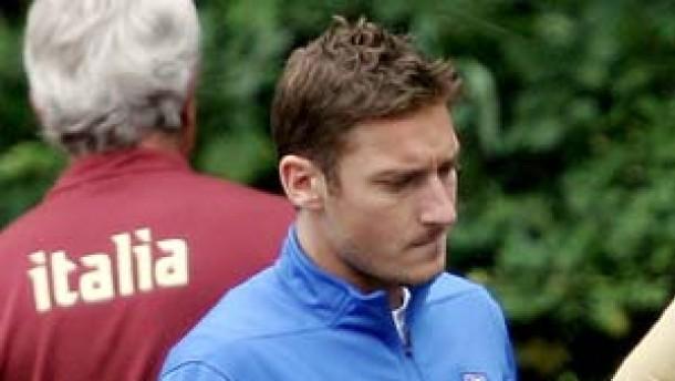 Drama um Pessotto stört Italiens Vorbereitung