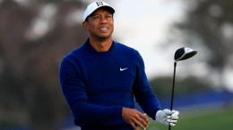 Die große Sehnsucht des Tiger Woods