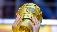 Der DFB-Pokal ist noch da, immerhin