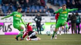 Kramer beendet Gladbacher Durststrecke