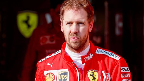 Vettel investiert in Aston Martin