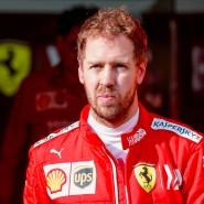 """""""Ich glaube an dieses Projekt"""": Sebastian Vettel ist auch Aktionär bei Aston Martin, für dessen Team er von 2021 an fährt."""