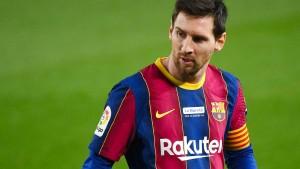 Neuer Rekord für Messi – Kantersieg für Klopp