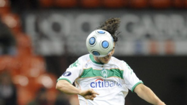 Pizarro schafft wieder ein Werder-Wunder