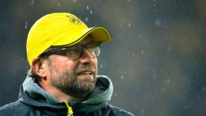 Was ist mit Borussia Dortmund los?