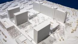 Ein Campus für die Bundesbank