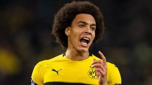 Warum Witsel in Dortmund so fasziniert