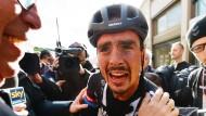 """Mailand-San-Remo-Sieger Degenkolb: """"Mit dem Sieg auf der Via Roma ist ein ganz großer Traum für mich in Erfüllung gegangen"""""""