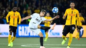 Europäische Ligen positionieren sich gegen Top-Klubs