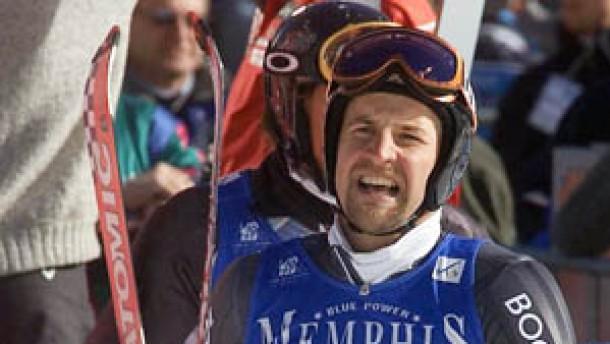 Misere der deutschen Skifahrer hält an