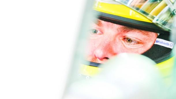 Ein Rätsel namens Rosberg