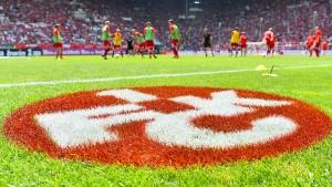 1. FC Kaiserslautern stellt wohl Insolvenzantrag