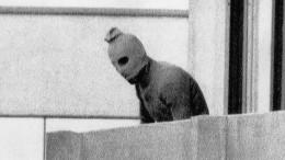 Unruhe und Tränen nach der Flucht aus München