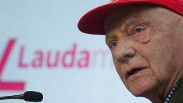 Die Formel-1-Legende ist tot