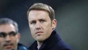Bundesliga stößt in neue Dimensionen vor