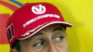 Coulthard: Schumacher betreibt Schummelei