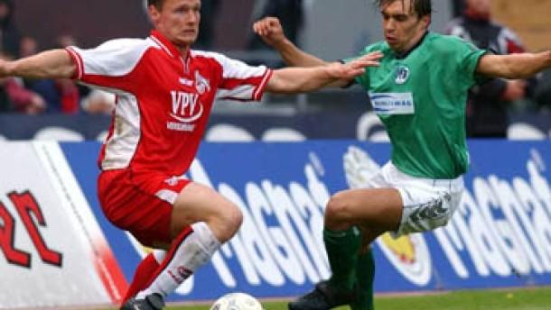 Köln und Freiburg auf Erstliga-Kurs