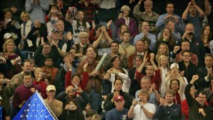 Vereinigte Staaten sichern sich den Davis-Cup