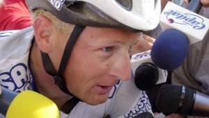 Giro wirft dunklen Schatten auf die Tour