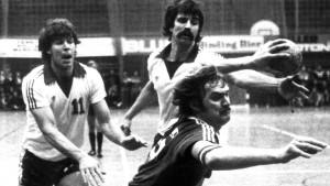 Ein Handballspiel für Romantiker