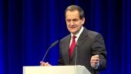 Deutschland bewirbt sich um Olympia 2024