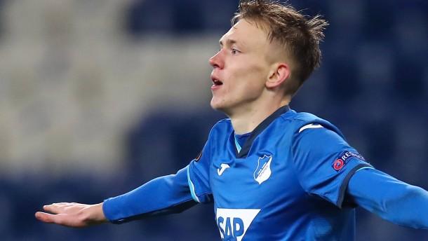 Hoffenheims Youngster glänzen gegen Gent