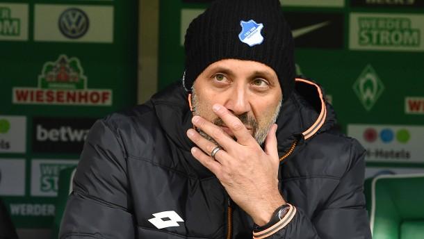 VfB holt Matarazzo als neuen Trainer