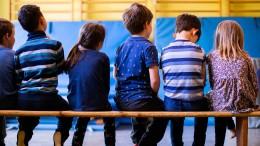 """""""Kinder müssen Sport treiben dürfen"""""""