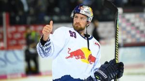 München stellt DEL-Startrekord ein