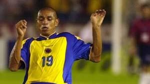 Gastgeber Kolumbien ungeschlagen ins Viertelfinale