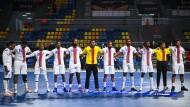 Schon gegen Ungarn hatte Kap Verde nur elf Spieler im Kader