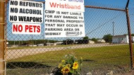 Kevin Ward Junior verlor im Canandaigua Motorsports Park sein Leben