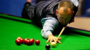 Die Faszination Snooker