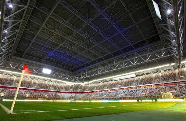 Bilderstrecke Zu 18 Stadien In Deutschland Wollen Fußball Em 2024