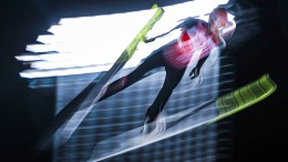 Geiger beendet die Skispringer-Flaute