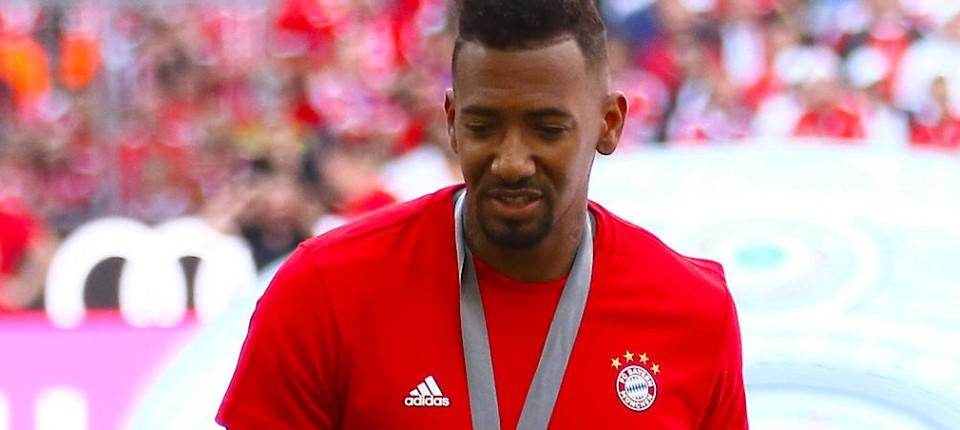 Stiller Abgang Von Jerome Boateng Beim Fc Bayern