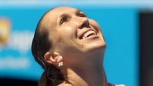Jankovic löst Ivanovic an der Spitze der Weltrangliste ab