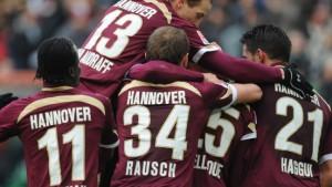 Hannover träumt