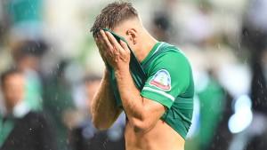 Das Dilemma von Werder Bremen