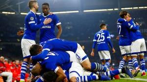 Später Schalker Sieg