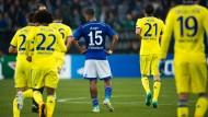 Di Matteo: Schalke war nicht aggressiv genug gegen Chelsea
