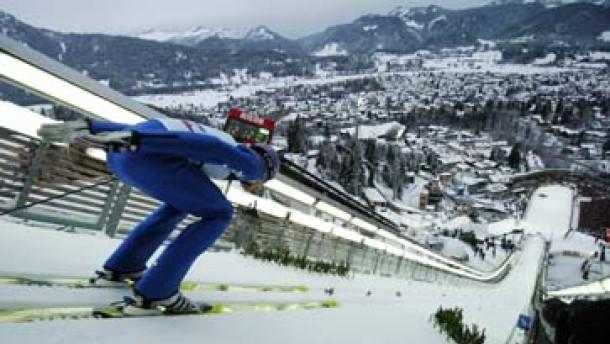 Das Wembley der Alpen als Investition in die Zukunft